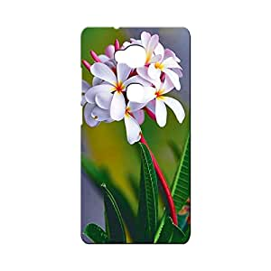 BLUEDIO Designer Printed Back case cover for Huawei Honor X - G2659