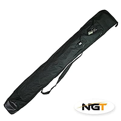 NGT Match Fishing Rod Bag Holdall by NGT