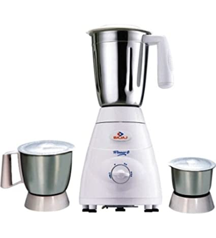 Bajaj Winner 550W Mixer Grinder