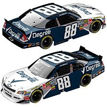 Buy Action Racing Collectibles Aric Almirola '11 Degree #88 Nationwide Impala, 1:64 by Action