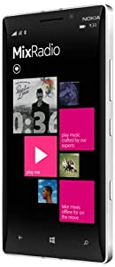 Nokia Lumia 930 Smartphone 4G 32Go Windows Phone 8 Blanc