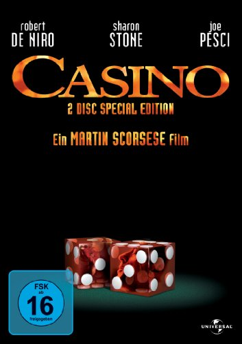 Casino [Special Edition] [2 DVDs]