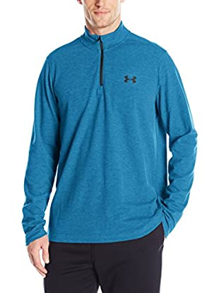 Under Armour Chaqueta Técnica Ua Cgi 1/4 Zip (Azul)