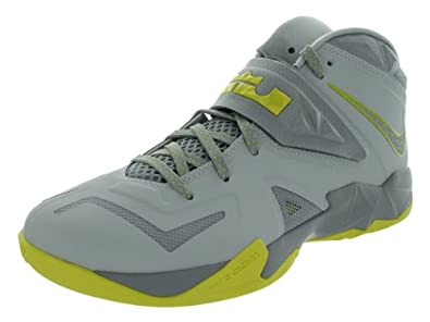 Amazon.com: Nike Zoom Soldier VII Mens\u0026#39; Basketball Shoes: Shoes