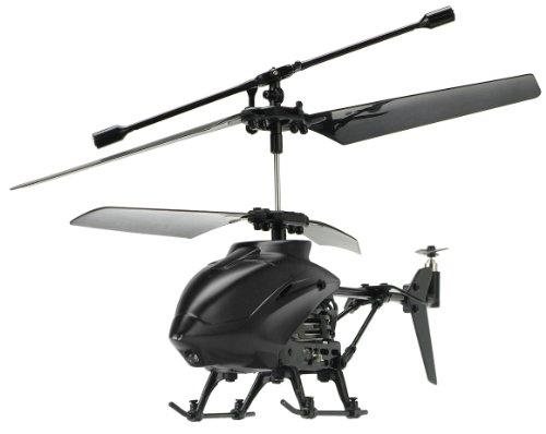Intelligency - 54PROJET-H - Radio Commande - Véhicule Miniature - Digicopter Pilotable par Smartphone