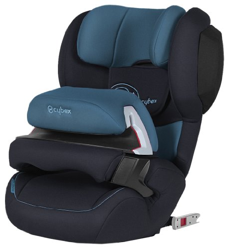 Cybex 512119011 Juno-Fix Autositze, water colour