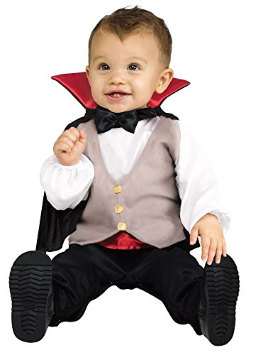 Lil Drac Costume - Infant Large