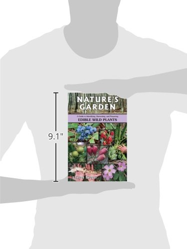 edible wild plants a north american field guide pdf