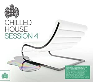 Chilled House Session 4