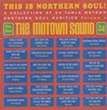 This Is Northern Soul!  - The Motown Sound Vol. 1
