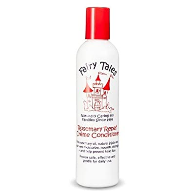Fairy Tales Rosmary Repel Conditioner - 8oz TRG