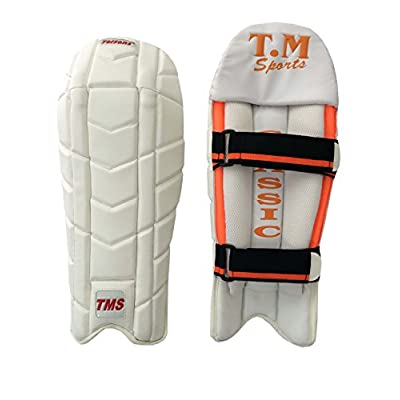 2X TMS TARSONS CLASSIC WICKET KEEPING PADS
