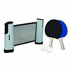Buy Franklin Sports Industry 6870 Table Tennis Set, Portable by Franklin