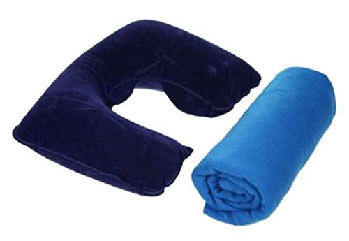 Travel Blanket For Airplane front-573148