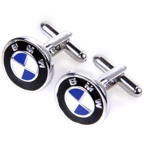 Hot sell! Classic BMW Designer Executive Business Men Cufflinks