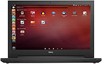 Dell Inspiron 3541 15.6-inch Notebook Laptop (AMD A6-6310UMA/4GB/500GB/DOS/AMD Radeon R2 Graphics), Black