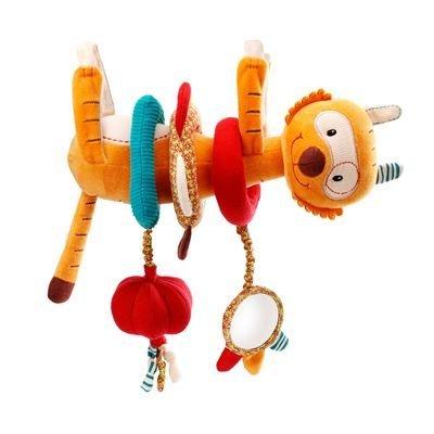 Tom Maxi Cosy Car Seat Toy - 1