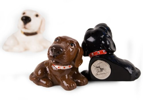 Aimant-de-Rfrigrateur-Labrador-Chocolat-fait--la-main-3cm-x-5cm