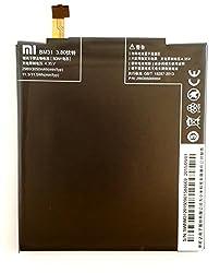 Xiaomi BM31 Battery for Xiaomi Mi 3 (Non-removable Li-Ion 3050 mAh battery)