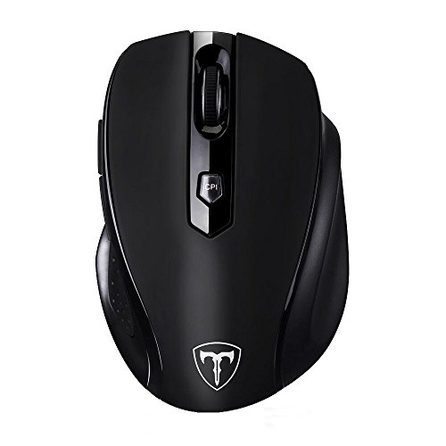 Pictek-24G-2400-DPI-5-Adjustable-Levels-Wireless-Optical-Mouse-with-6-Buttons