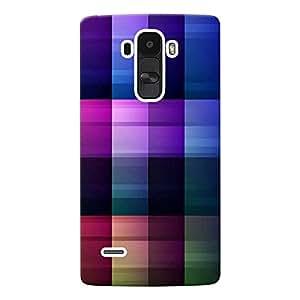 Mobile Back Cover For LG G4 Stylus (Printed Designer Case)