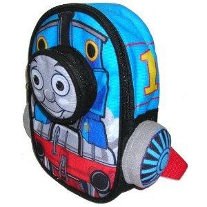 Plush Backpacks Amp Purses Thomas The Train Plush Backpack