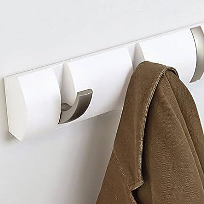 Umbra Flip Hook - White