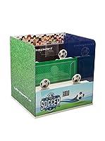 Ultrasport Puesto de Tiro Airsoft Soccer