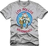 T-Shirt - Breaking Bad - Los Pollos Hermanos