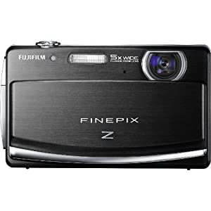 Fujifilm FinePix Z90 Black