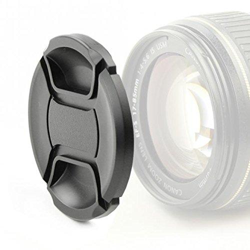 Capuchon d'objectif pour Panasonic Lumix G 12-32mm 3,5-5,6 42,5mm 1,7 14-42mm 3.5-5.6 (37mm)