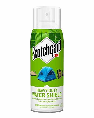 Scotchgard Outdoor Water Shield, 10.5-Ounce (Waterproofing Spray Boots compare prices)