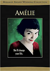 "Cover of ""Amelie"""