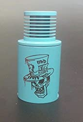 Mad Hatter Style RDA (Blue)