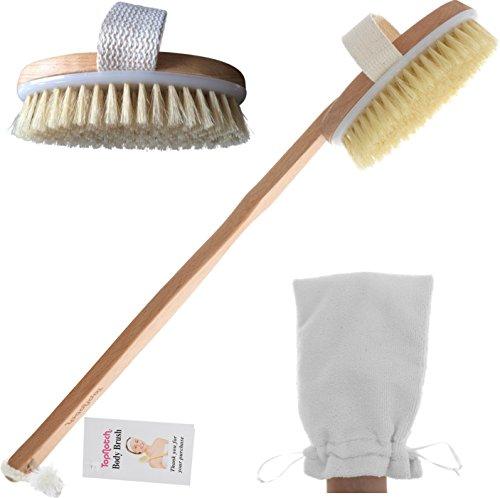 spazzola-topnotch-solida-struttura-in-legno-di-faggio-lungo-manico-testa-staccabile-setole-naturali