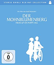 Der Mohnblumenberg (Studio Ghibli Blu-ray Collection) [Blu-ray]