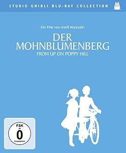 Der Mohnblumenberg (Studio Ghibli Blu-ray Collection) [Blu-ray]