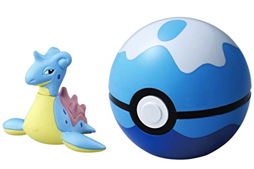 Monster Collection B-10 ball-and-dive Laplace (Pokemon Cool compare prices)