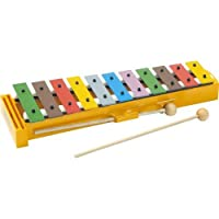 Hohner Kids / Glockenspiel (Xylophone) with Songbook from Hohner Inc.