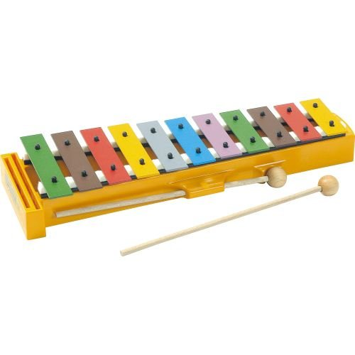Hohner Kids / Glockenspiel (Xylophone) with Songbook