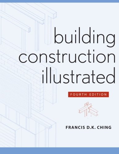 Building Construction Illustrated - Wiley - 0470087811 - ISBN:0470087811