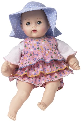 Madame Alexander Fun In The Sun Huggable Huggums Doll front-211034