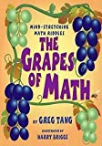 The Grapes Of Math (043921033X) by Tang, Gregory