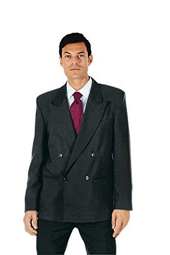 isacco-chaqueta-de-doble-botones-lancia-cuello-color-negro