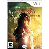 Narnia: Prince Caspian (Nintendo Wii)