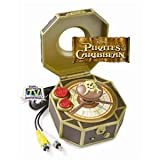 Toy / Game Jakks – Pirates Of The Caribbean (82095) – Simply Plug It Into Your TV, And You're Ready To Play!