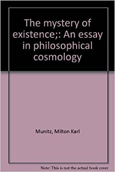 an essay on cosmology theories Experiments with light that challenge the current theories of relativity,  source:  physics essays, volume 29, number 3, september 2016, pp.