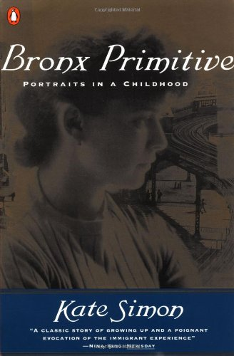 Image for Bronx Primitive: Portraits in a Childhood