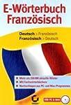E-W�rterbuch Franz�sisch  (PC+MAC)