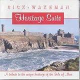 Heritage Suite by Wakeman, Rick (1993-10-07)